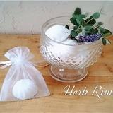 暮らしに役立つハーブ教室*優しい香りのハーブフィズ作り:写真